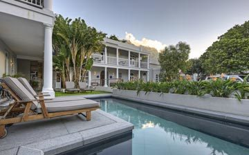 The Three Boutique Hotel  Cape Town  Luxury Accommodation  Lion Roars Hotels And Lodges 3