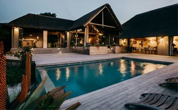 Bukela Game Lodge  Amakhala Game Reserve  Estern Cape  South Africa  Luxury Accommodation