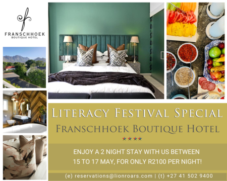 Fbh Literacy Festival Special