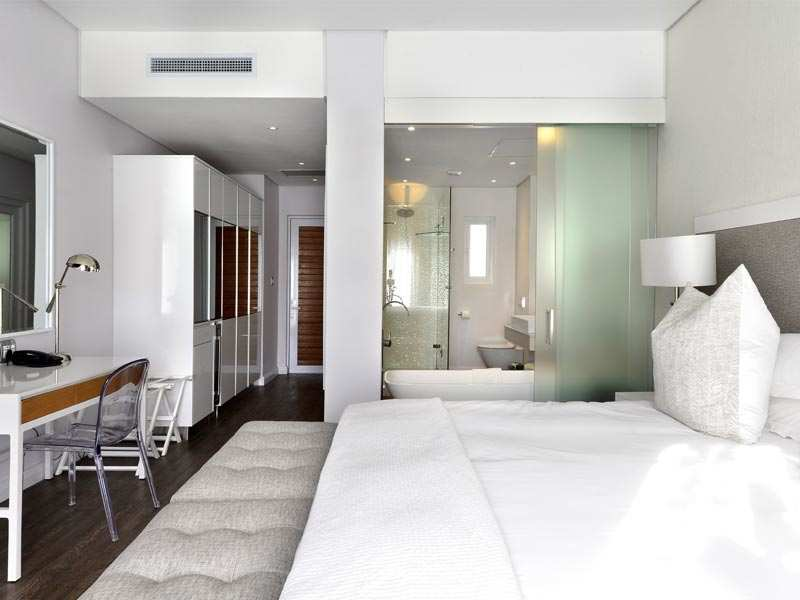 Franschhoek Boutique Hotel Cape Winelands Luxury Western Cape South Africa Accommodation Blanc