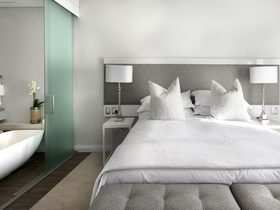 Franschhoek Boutique Hotel Cape Winelands Luxury Western Cape South Africa Accommodation Blanc 1