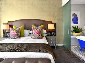 Franschhoek Boutique Hotel Cape Winelands Luxury Western Cape South Africa Accommodation Sapphire 1