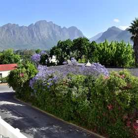 Franschhoek Boutique Hotel  Luxury Accommodation  Surrounding Areas 7