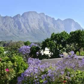 Franschhoek Boutique Hotel  Luxury Accommodation  Surrounding Areas 8