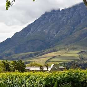 Franschhoek Boutique Hotel  Luxury Accommodation  Surrounding Areas 9